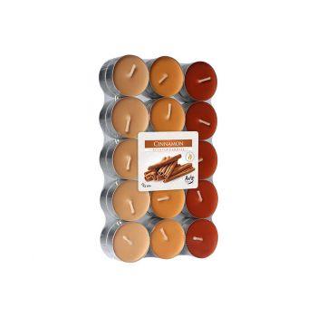 Cosy & Trendy Ct S30 Chauffe-plat Orange-cinnamon 4h