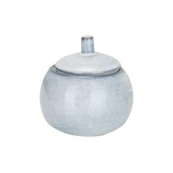 Cosy & Trendy Sajet Grey Sucrier 25cl D9xh6.7-10cm