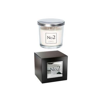 Cosy & Trendy Ambient Bougie D'odeur En Verre Nr2 -40h