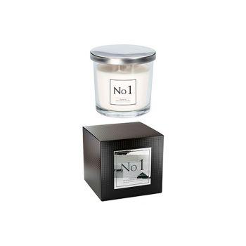 Cosy & Trendy Ambient Bougie D'odeur En Verre Nr1 40h