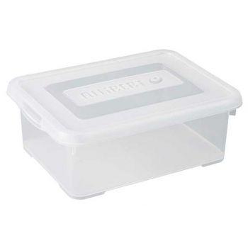 Curver Handy Box 12l 40x29x14cm Transparant