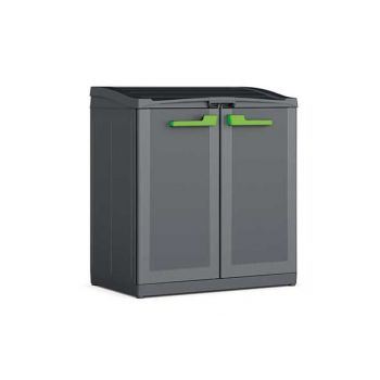 Keter Moby Compact Recycling Systeme