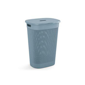 Kis Filo Box A Linge Grey 55l 44x35xh61cm