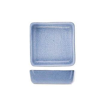 Cosy & Trendy Sajet Blue Coupelle Apero 8x8xh2,5cm