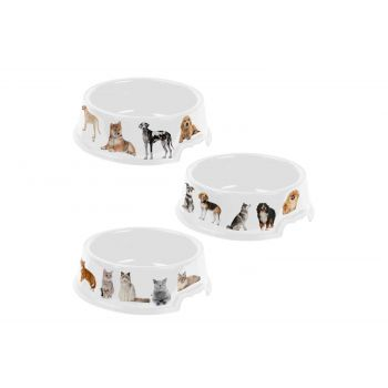 Hega Hogar Pet Mascotas Mangeoire Assorti 40cl