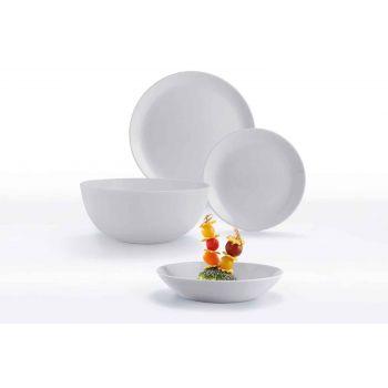 Luminarc Diwali Granit Set De Table 19 Pcs