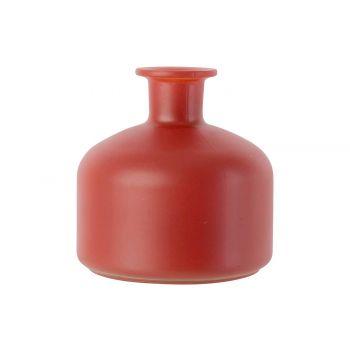 Cosy @ Home Vase Bouteille Matt Paprika 12x12xh12cm