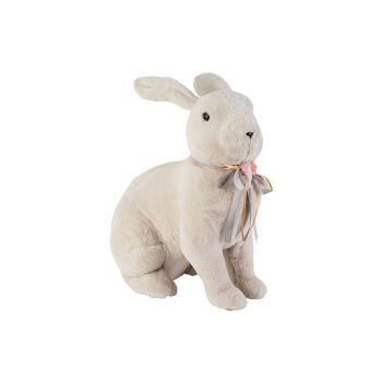 Cosy @ Home Lapin Poly Beige 45x37xh70cm Foam