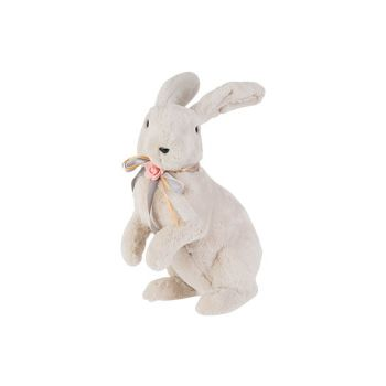 Cosy @ Home Lapin Poly Beige 30x21xh46cm Foam