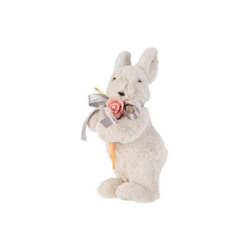 Cosy @ Home Lapin Poly Beige 19x12xh26cm Foam