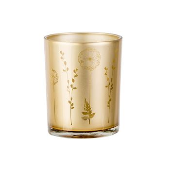 Cosy @ Home Bougeoir Summer Champagne D10xh12cm