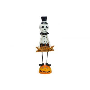 Cosy @ Home Figure Nightmare Creme 10x6,5xh31cm Resi