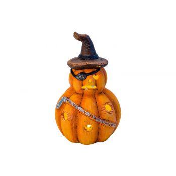 Cosy @ Home Citrouilles Witch Led Incl.3xlr41 Batt.