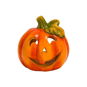 Cosy @ Home Funny Tete Citrouille 2 Pumpkin Ears Ora