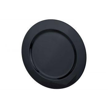 Cosy & Trendy Dessous De Plat Noir D33cm