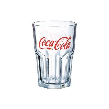 Luminarc Coca Cola Classics Verre Fh 40