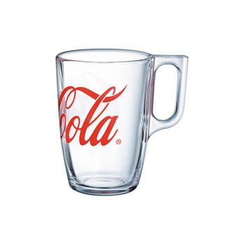 Luminarc Coca Cola Classics Mug 32 Cl
