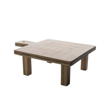 Cosy & Trendy Mini Table En Bambou 33x25xh11cm