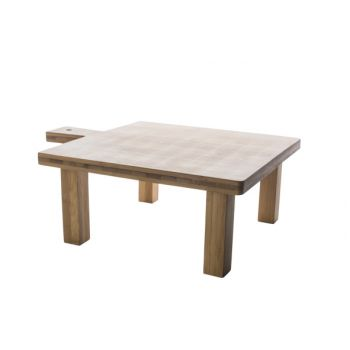 Cosy & Trendy Mini Table En Bambou 35x30xh14cm
