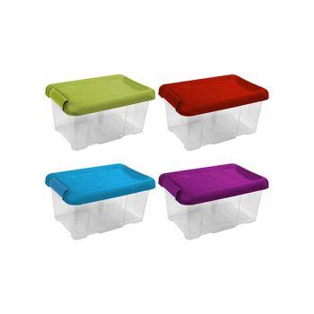 Hega Hogar Happy Box De Rangement 5l 29,4x20xh14.5