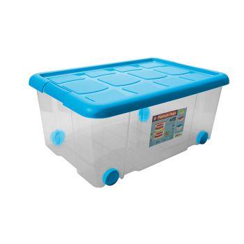 Hega Hogar Happy Box De Rangement 20l 59x40,5x