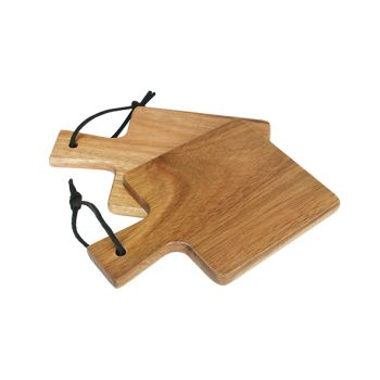 Cosy & Trendy Acacia Planche A Servir Mini Set2