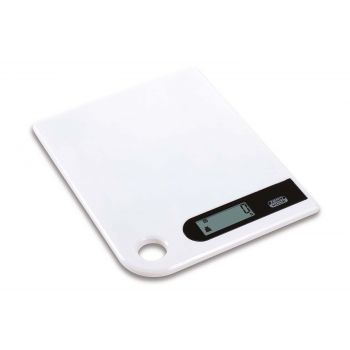 Cosy & Trendy Balance Cuisine Electr. Blanc 5kg-1g
