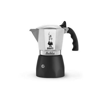 Bialetti New Brikka 2020 Cafetiere 4 Tasses