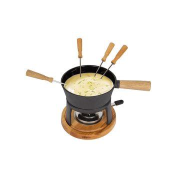 Boska Nero Pro Set Fondue Fromage 1l