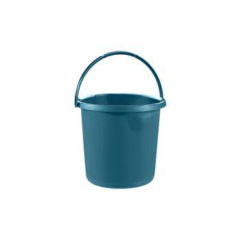 Curver Essentials Seau 5l Bleu D24 H21.5