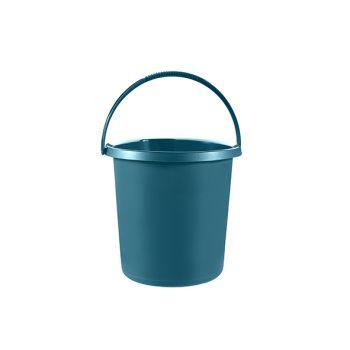 Curver Essentials Seau Bleu 10l D29,5cm