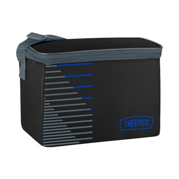 Thermos Value Sac Isotherme Noir_bleu 4l