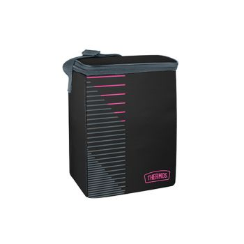 Thermos Value Sac Isotherme Noir_rose 9l