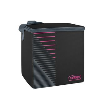 Thermos Value Sac Isotherme Noir_rose 16l