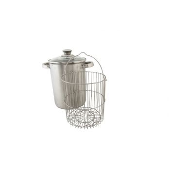 Cosy & Trendy Cocotte A Asperges D16xh21,5 Induction