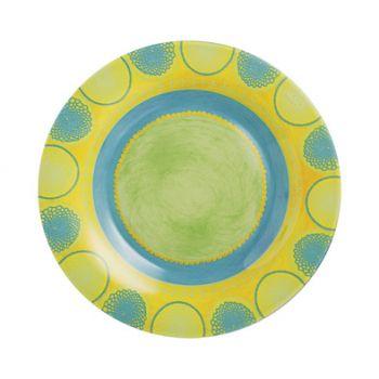 Luminarc Propriano Turquoise Assiette Dessert D19