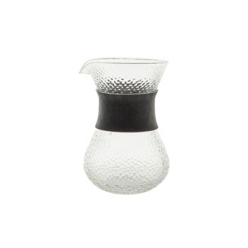 Cosy & Trendy Cafetiere 0.4l D10xh12cm Verre
