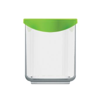 Luminarc Keep 'n Box Bocal 0,8l Couvercle Vert