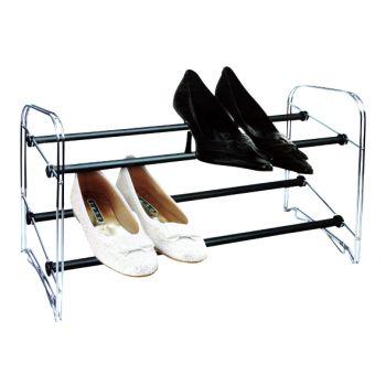 Artex Quick  Porte-chaussures 2 Niveaux
