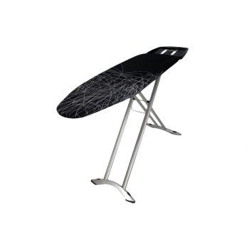 Afer Table A Repasser Primera Plus Pro Noir