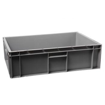 Allibert Bac 600x400x175mm Empillable-gris