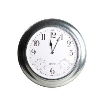 Cosy & Trendy Horloge Murale Metal D62cm A. Thermo-