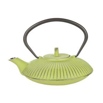 Cosy & Trendy Theiere Fonte 0,8l Umbrella Green