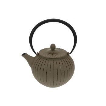 Cosy & Trendy Theiere Fonte 1,2l Lantern Beige