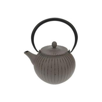 Cosy & Trendy Theiere Fonte 1,2l Lantern Grey