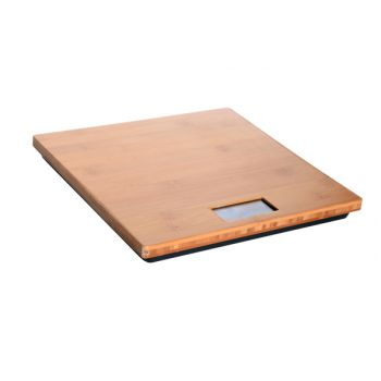 Cosy & Trendy Pese Personne Bambou Electr 180kg-100g