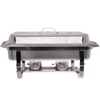 Cosy & Trendy For Professionals Ct Prof Chafing Dish 9l Inox 18/10