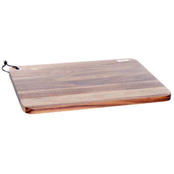 Cosy & Trendy Planche A Decouper Acacia 38x28x1.5cm