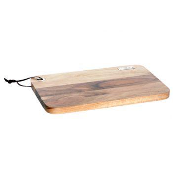 Cosy & Trendy Planche A Decouper Acacia 28x18x1.5cm