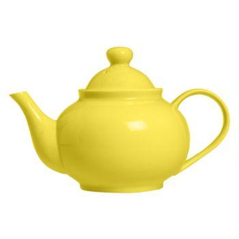 Cosy & Trendy Flashy Yellow Theiere 0,8l